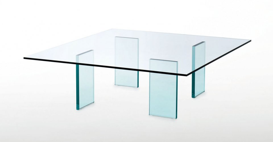 Glass Table (1976)