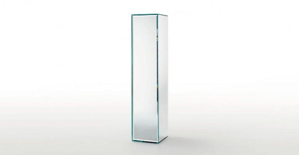 PRISM mirror closet