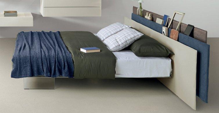 Vele Bed