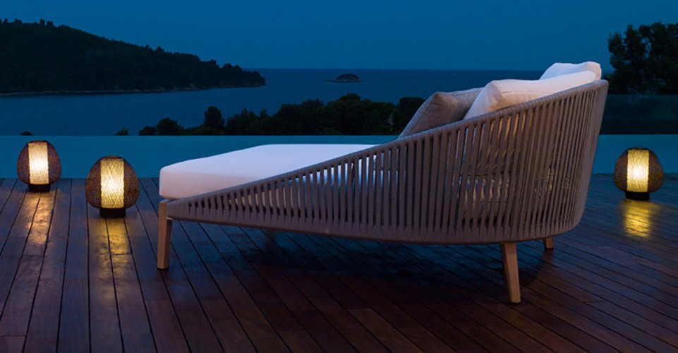 MOOD LOUNGE BED
