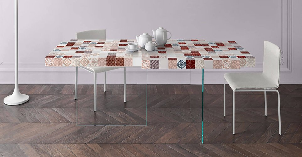 Air MadeTerraneo Table