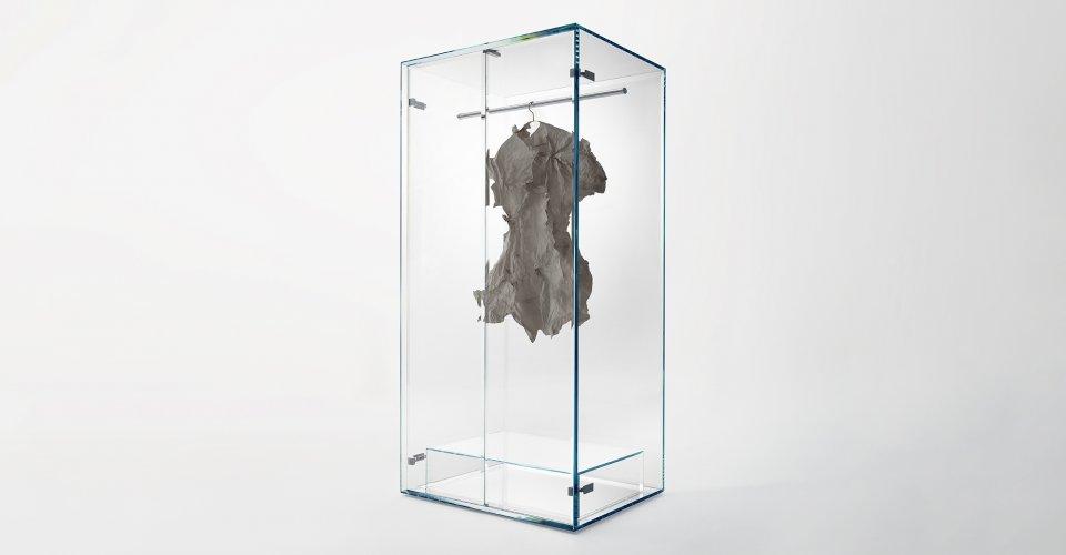 PRISM glass