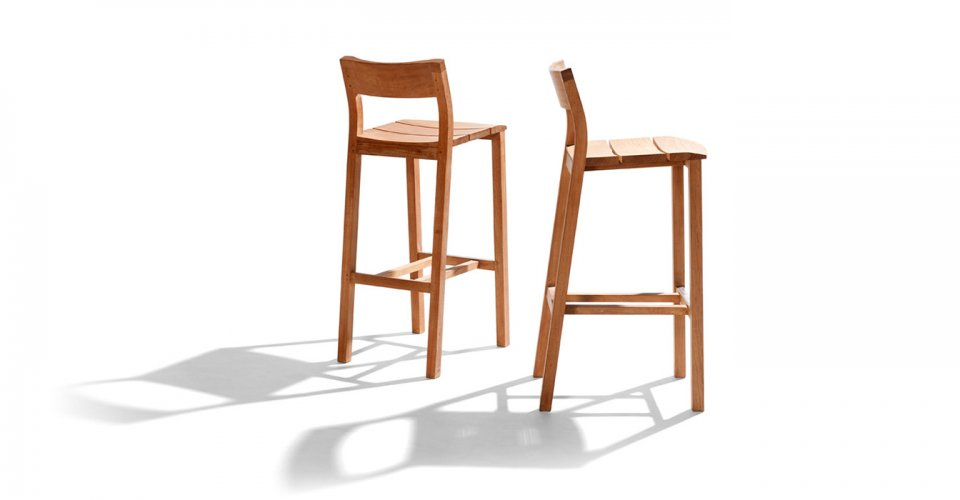 KOS BAR CHAIR
