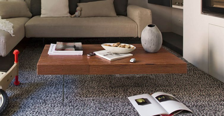 Air Coffee Table