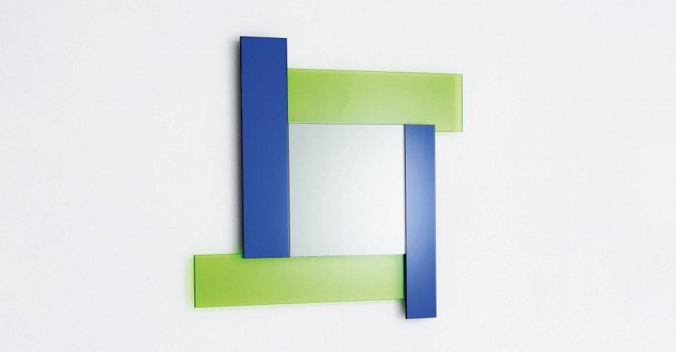 Gli specchi di Dioniso 2