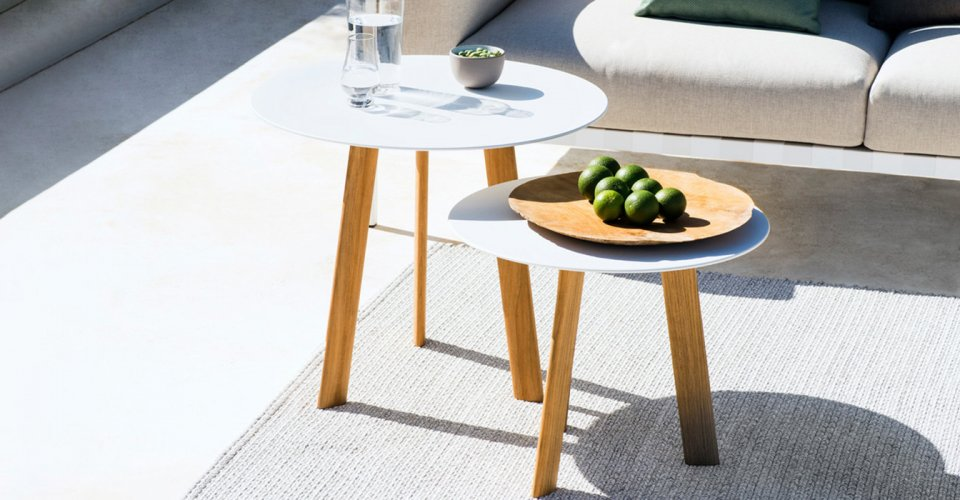 Ilde side table